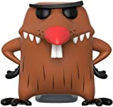 Funko Pop! Television: Angry Beavers Dagget Collectible Figure