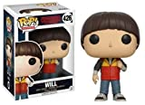 Funko Figura Coleccionable Pop Stranger Things Pop Will