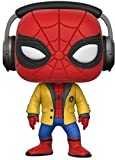 Funko, Figura Coleccionable Spider-Man Homecoming