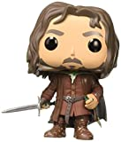 Funko Toy Figure Pop Aragorn Movies