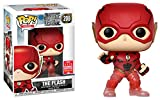 Funko Pop! DC Heroes #208 Justice League The Flash Running (2018 Summer Convention Exclusive SDCC)