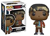 Funko Figura Coleccionable Pop Stranger Things Pop Lucas