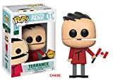 Funko Pop! South Park Funko Pop Television: South Park-Terrance Chase Collectable Figure