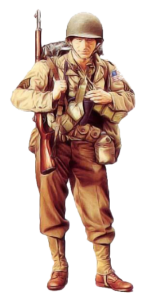 GI Soldier