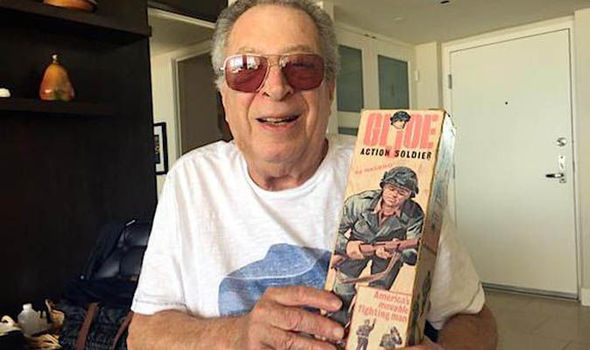 Stan Weston y el primer G.I. Joe