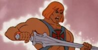 origenes de he man and the masters of the universe
