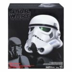 star wars Casco Stormtrooper Imperial