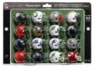 Mini Cascos NFL