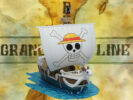 barco de one piece para armar going merry